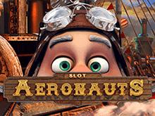 Aeronauts